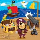 Noisy Music Soundboard Pirate*