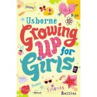 Growing up for Girls book