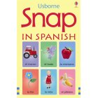 Language Snap in Spanish cards