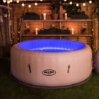Bestway Lay-Z-Spa Paris Inflatable Hot Tub