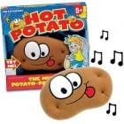 Hot Potato Musical Potato Passing Game - Helps improve motor skills