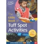 The Little Book of Tuff Spot Tray Activities