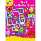 First Activity Book *