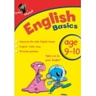 Leap Ahead English Basics 9-10