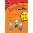 Leap Ahead English Basics 5-6