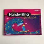 My Handwriting Workbook B