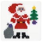Hama Board Midi Santa