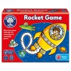 Rocket Game - A fun counting and matching game