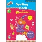Spelling * Home Learning Book