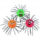 Spiderball Set of 3 colors