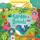 Garden Sounds - Noisy Book