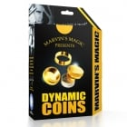 Marvins Magic The Dynamic Coins