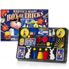 Marvins Magic Box of 125 Tricks
