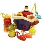 b.Toys Fish & Splish