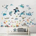 Walltastic Room Decor Kit - Sea Adventure*
