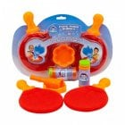 Bubble Ping Pong Set