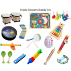 Music Sensory Buddy Set*