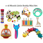 0-18 Months Little Buddy Mini Set*
