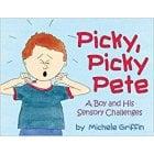 Picky Picky Pete!