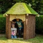 Woodland Cottage*