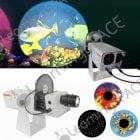 Opti Sensory Magnetic Projector Bundle*