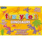 Fuzzy Felt - Dinosaur