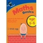 Leap Ahead Maths Basics 5-6 Workbook