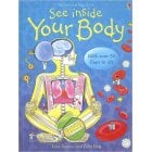 See Inside Your Body book
