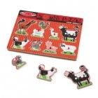 Modern Classic Farm Sound Puzzle