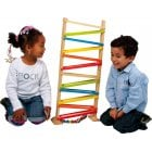 Giant Marble Run and Click Clack Track