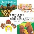 Goldilocks And The Three Bears Story Set