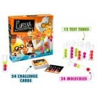 Dr Eureka Family Board Game