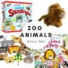 Zoo Story Set