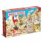 Horrible Histories Awful Egyptians Jijsaw 250 Pcs