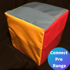 Softplay Interactive Cube + Wireless Cube Module