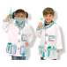 Melissa and Doug Doctor Role Play Costume Set