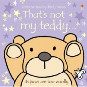 Thats Not My Teddy Book