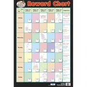 Reward Chart Poster