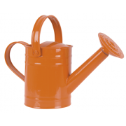 DISC Watering Can - Orange