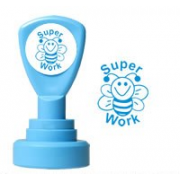 Stamper - Super Work Bee