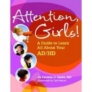 Attention Girls! Book