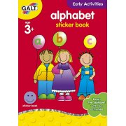 Alphabet * Home Learning Book
