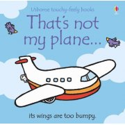 Thats not my plane book
