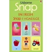 Language Snap in Irish cards