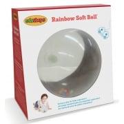 Rainbow Soft Sensory Ball