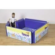 Themed Soft Sided Dens*