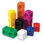 MathLink Cubes (Set of 100)