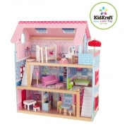 Chelsea Doll Cottage*