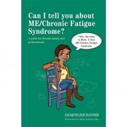 Can I tell you about ME/Chronic Fatigue Syndrome? Book