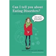 Can I tell you about Eating Disorders? Book
